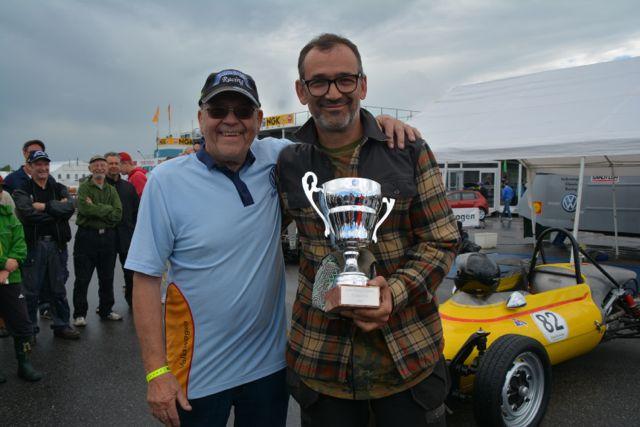 Rustas Trophy
